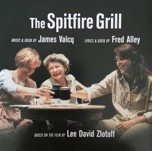 The Spitfire Grill Cast Recording Cover