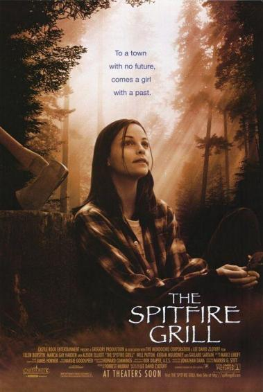 The Spitfire Grill Film Poster